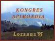 Apimondia 1995 - Lozanna