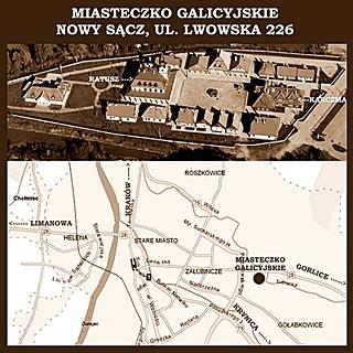 Miasteczko Galicyjskie - Potrawy Regionalne