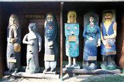 Ule figuralne z kolekcji Bogdana Szymusika