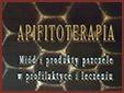 Apifitoterapia - leczenie produktami pszczelimi