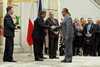 List gratulacyjny od Prezydenta RP Bronisława Komorowskiego