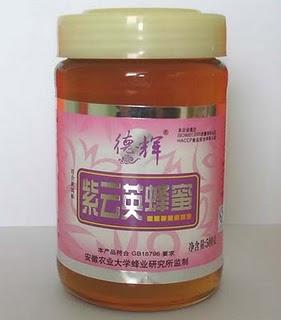 Chiński miód