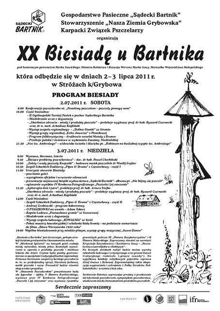 XX Biesiada u Bartnika