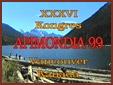 Apimondia 1999 - Vancouver