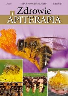 Zdrowie i Apiterapia